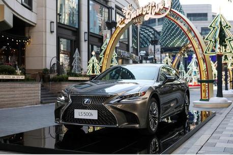 人生旅途的艺术 Lexus Lab雷克萨斯思想盛宴上海站精彩呈现