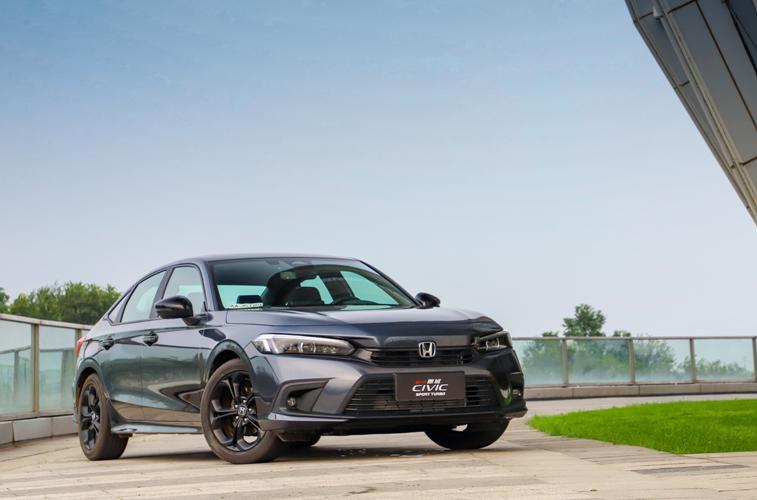 标杆之上再进化,东风Honda第十一代思域国内首次试驾