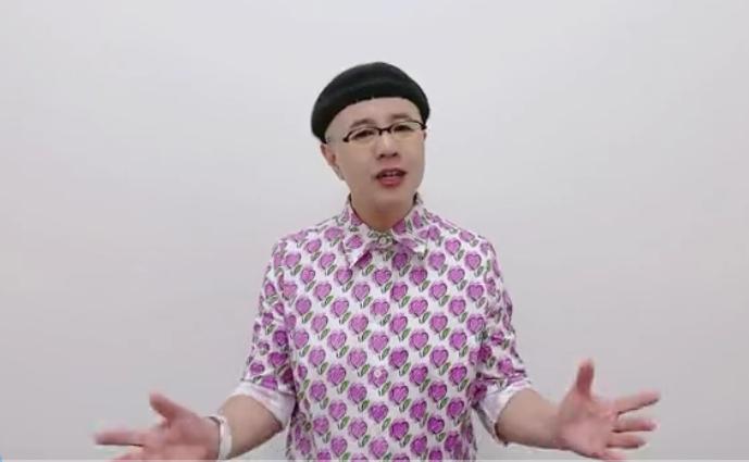 """""""金龟子""""刘纯燕:小朋友们,吃光每一粒米吧!"""