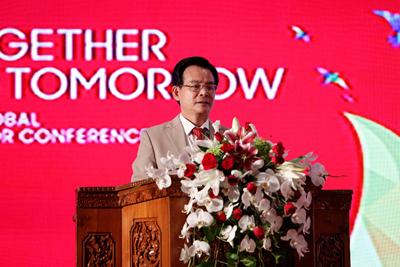 志高移师巴厘岛 三大战略直指世界级企业目标