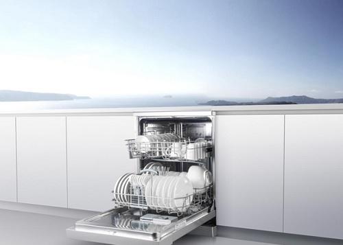迎接世界卫生日 格兰仕洗碗机为家庭健康护航
