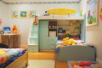 儿童家具国标实施或引行业洗牌