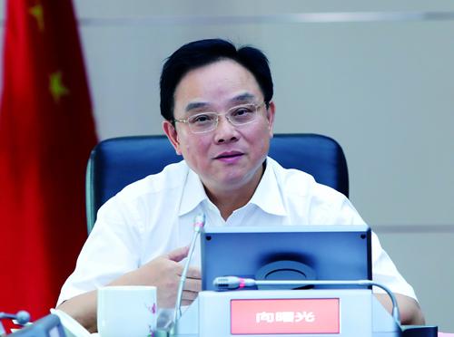 湖南省市场监管局党组副书记、局