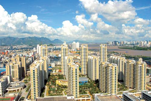 河南省的所有地级市的GDP韵_中国303个地级市经济报告,GDP大比拼,你的家乡排在哪