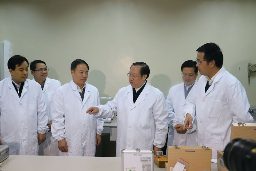 湖北省市场监管局谱写新时代高质量发展新篇章