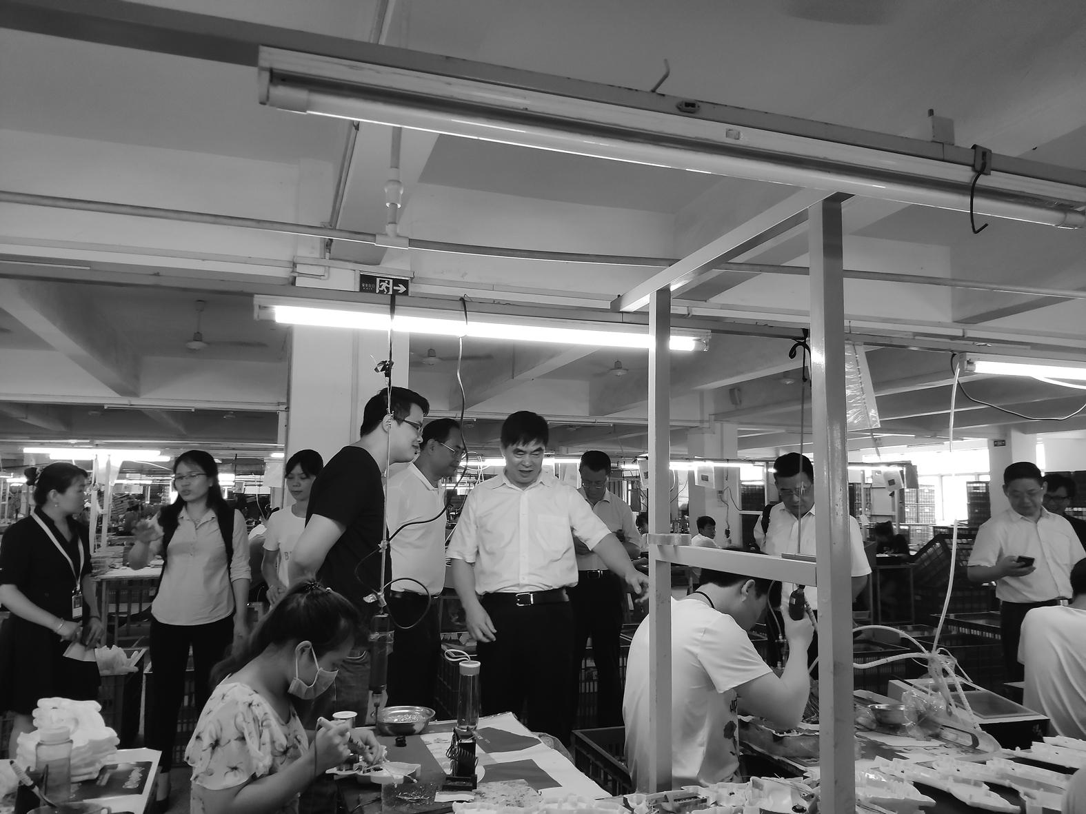 广东省市场监管局构筑儿童学生用
