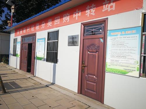 陕西省宝鸡市开展人居环境标准化试点工作侧记