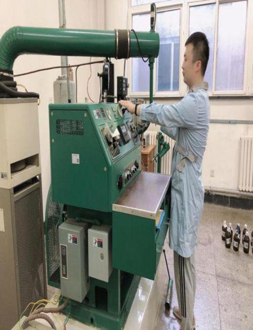 陕西省能源所石油产品检测中心抗击疫情助力复工复产