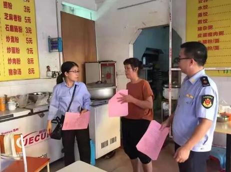 上海市奉贤区的加油站计量到底准不准?抽查结