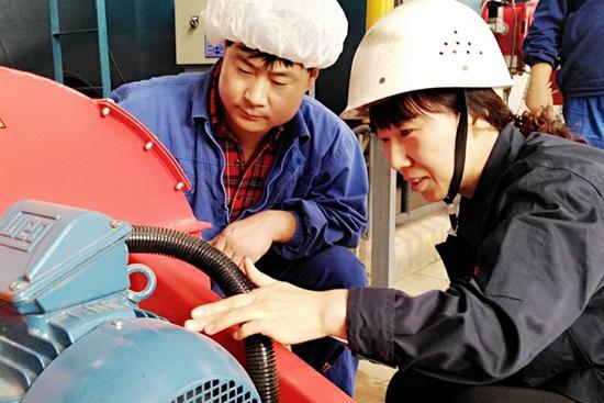 北京市大兴区质监局多措并举开展锅炉低氮改造