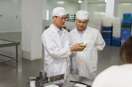 江西特殊专项生产经营食品领域大减肥进行时纹图检查图片