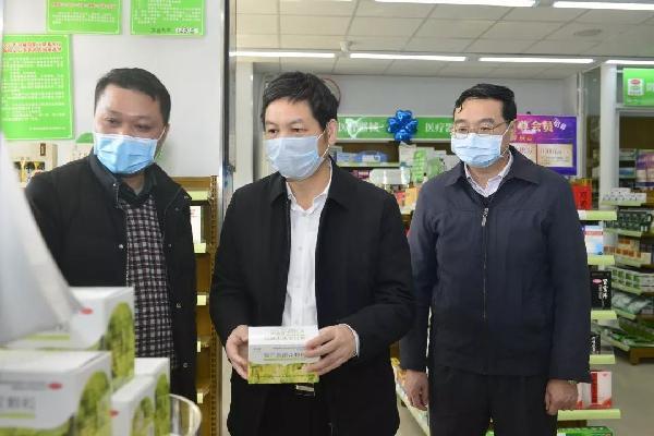 广西壮族自治区市场监管局局长巫