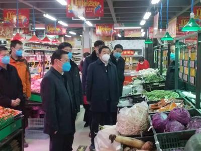 陕西省安康市委常委、宣传部长罗