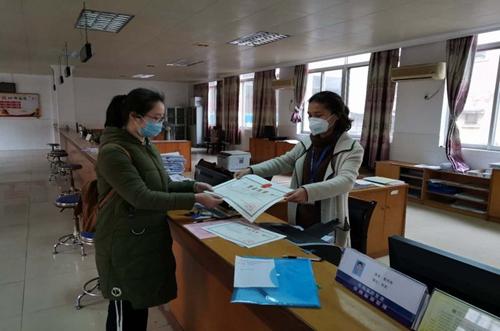 广东省郁南县市场监管局精准施策