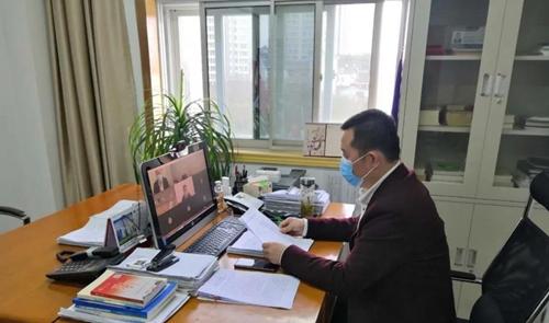 陕西汉中市市场监管局召开直销企