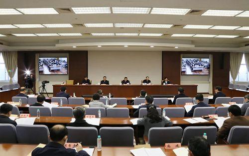 江苏省政府部署推进食品安全工作