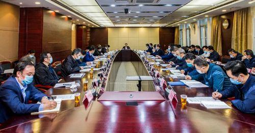 广东省市场监管局召开2020年第二