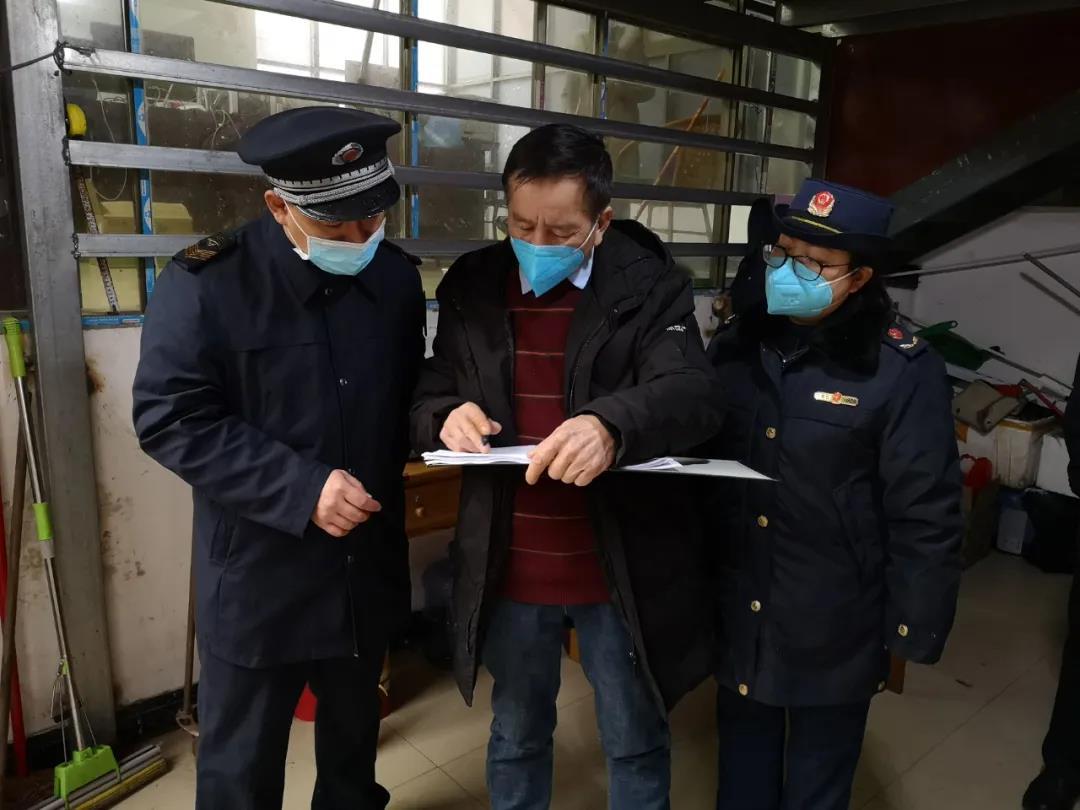 """广西融安县:积极开展抗疫爱卫""""五大清洁行动"""""""