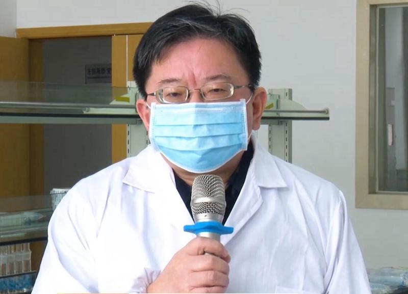 高宗宏:安徽省市场监管局副局长