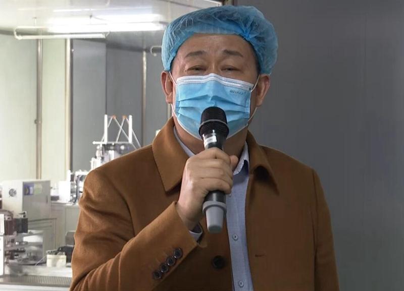 孙中杰:中国质量报记者