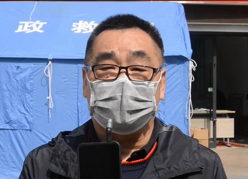 张华:中国质量报记者