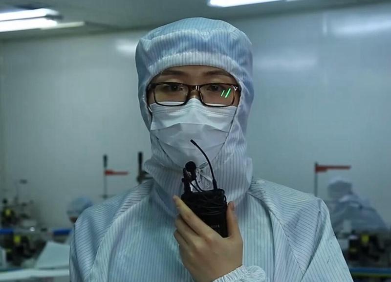 李琳:山东威海市市场监管局医疗器械科一级科员