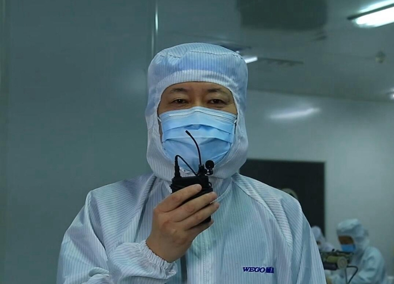 朱文达:中国质量报记者