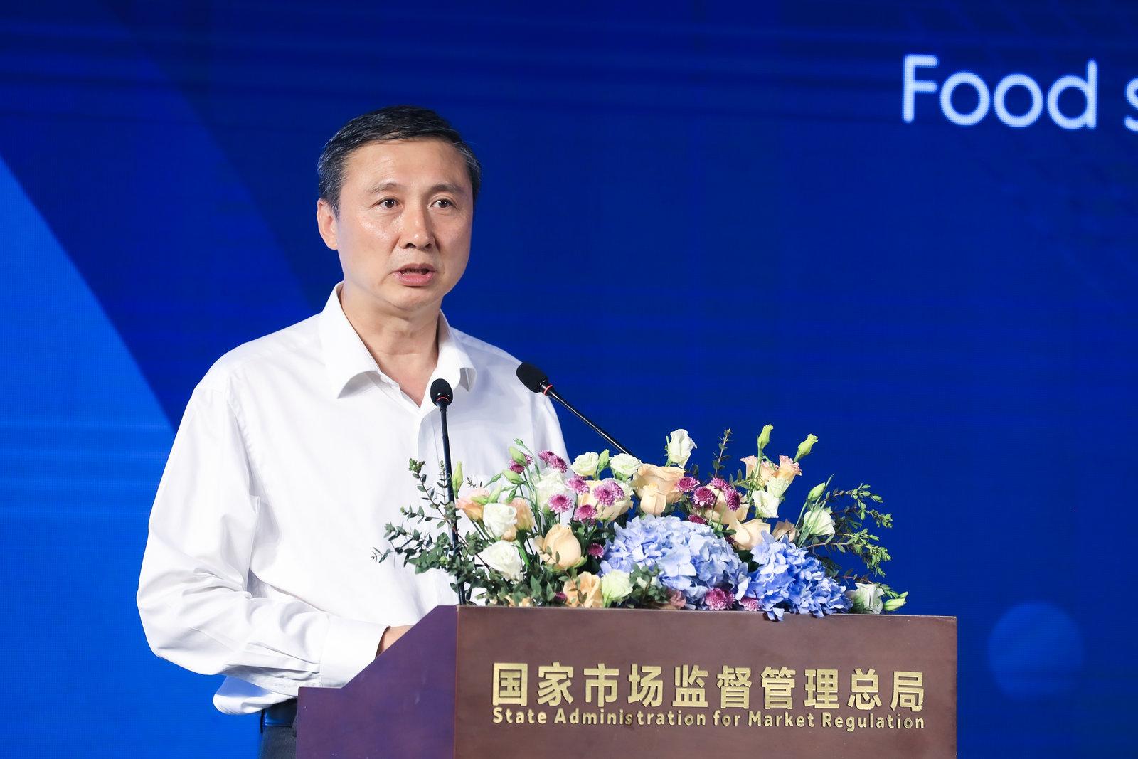 中国质量报刊社社长李刚:节约粮食是每一个人义不容辞的职责