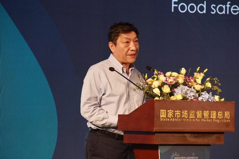毕玉安:构建共治机制助推食品产业高质量发展