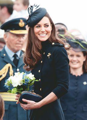 现代灰姑娘:英国皇妃与珠宝的故事